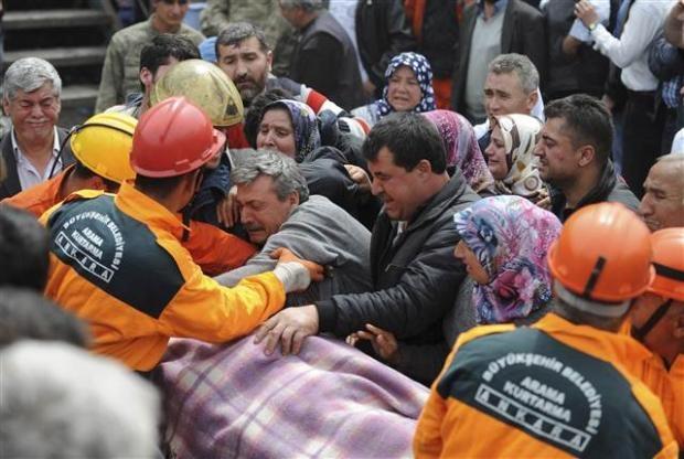Soma'da acı 50