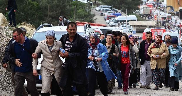 Soma'da acı 54