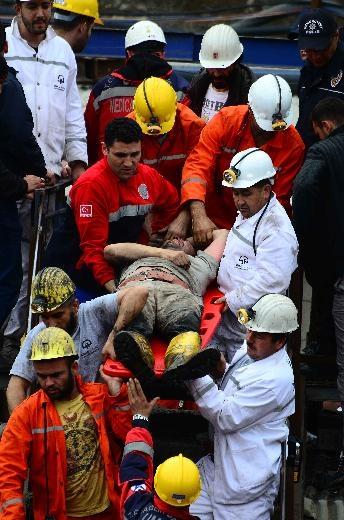 Soma'da acı 56