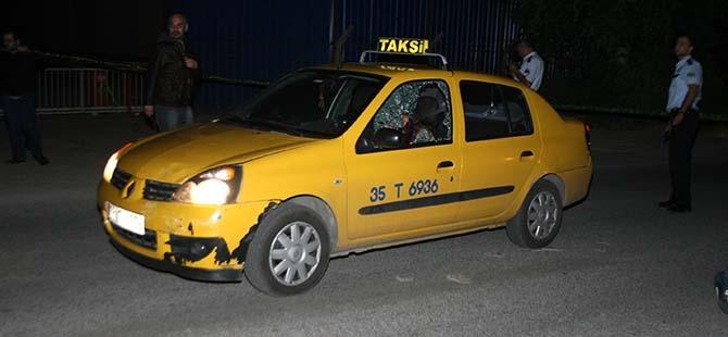 İzmir'de taksici cinayeti 3