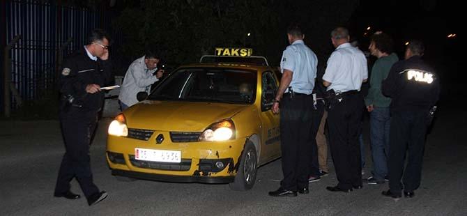 İzmir'de taksici cinayeti 5