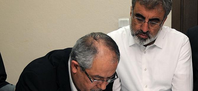 Soma'daki facianın metanetli Bakanı 15