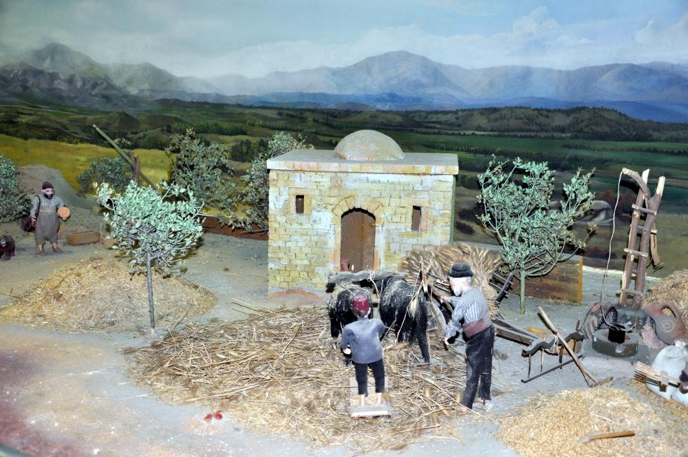 İstiklal Harbi Şehitliği'ne ziyaretçi akını 12