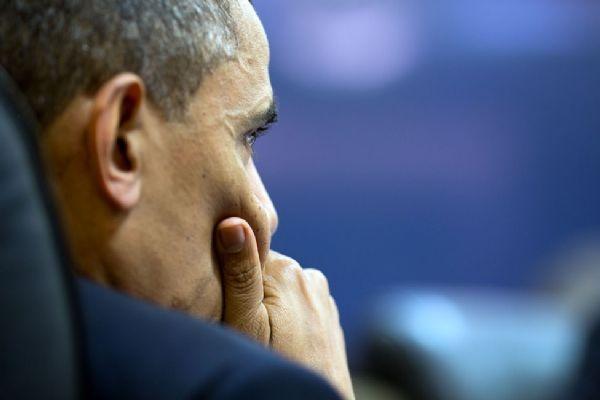 Beyaz Saray'dan Özel Fotoğraflar 10