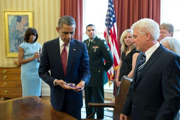 Beyaz Saray'dan Özel Fotoğraflar 14
