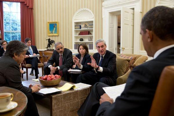 Beyaz Saray'dan Özel Fotoğraflar 17