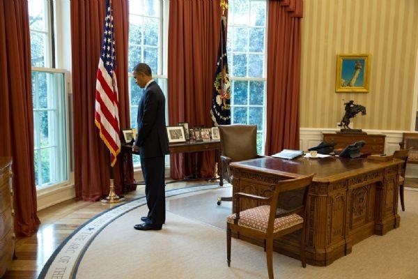 Beyaz Saray'dan Özel Fotoğraflar 19
