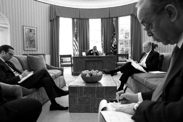 Beyaz Saray'dan Özel Fotoğraflar 2