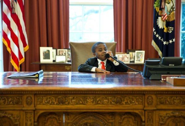 Beyaz Saray'dan Özel Fotoğraflar 8