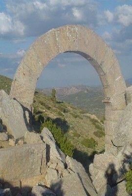 Bozkır'da bir antik Kent: Isaura ve Zengibar Kalesi 11