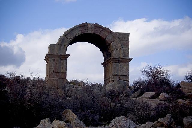 Bozkır'da bir antik Kent: Isaura ve Zengibar Kalesi 3