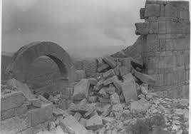 Bozkır'da bir antik Kent: Isaura ve Zengibar Kalesi 5