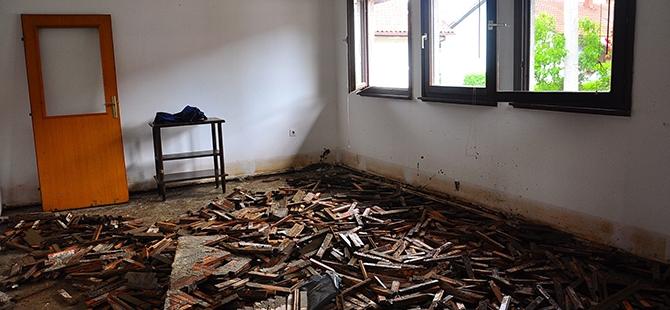 Balkanlar'da sel felaketi 12