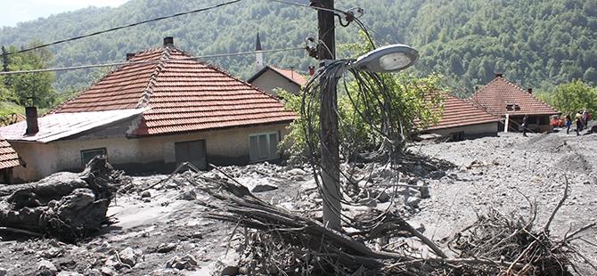 Balkanlar'da sel felaketi 14