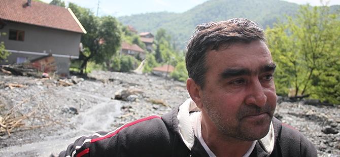 Balkanlar'da sel felaketi 20