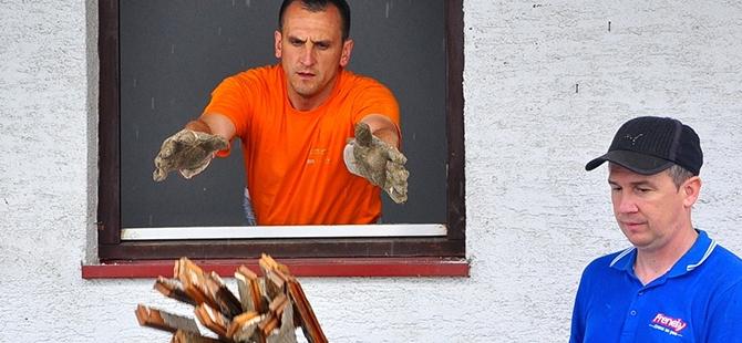 Balkanlar'da sel felaketi 4