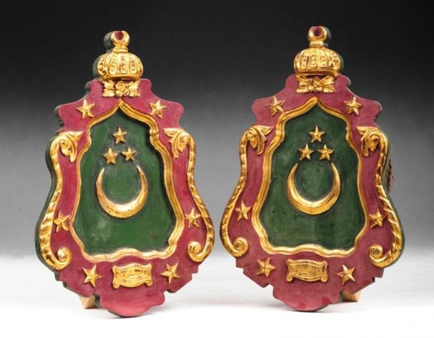 Osmanlı eserleri Soma için satışa çıkıyor 1