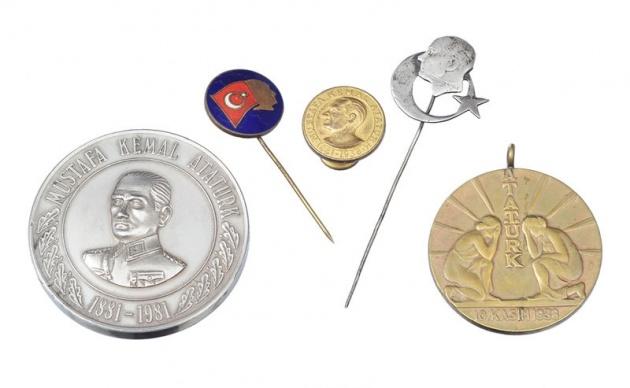 Osmanlı eserleri Soma için satışa çıkıyor 14
