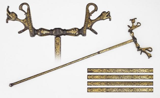 Osmanlı eserleri Soma için satışa çıkıyor 2