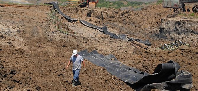 Bosna ve Sırbistan'da sel felaketi 26