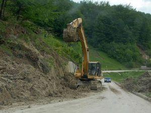 Bosna ve Sırbistan'da sel felaketi