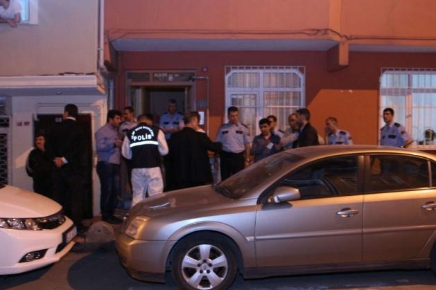 İstanbul'da aile katliamı: 4 ölü! 1