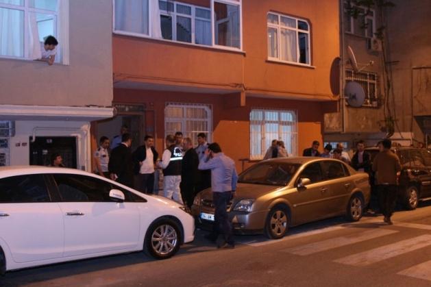 İstanbul'da aile katliamı: 4 ölü! 2