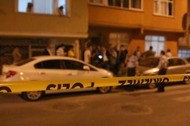 İstanbul'da aile katliamı: 4 ölü! 3