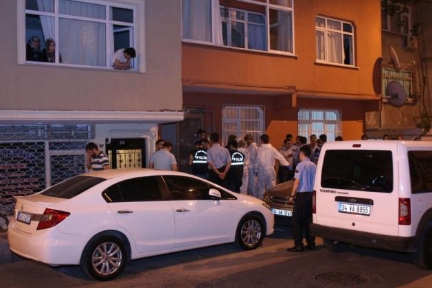 İstanbul'da aile katliamı: 4 ölü! 4