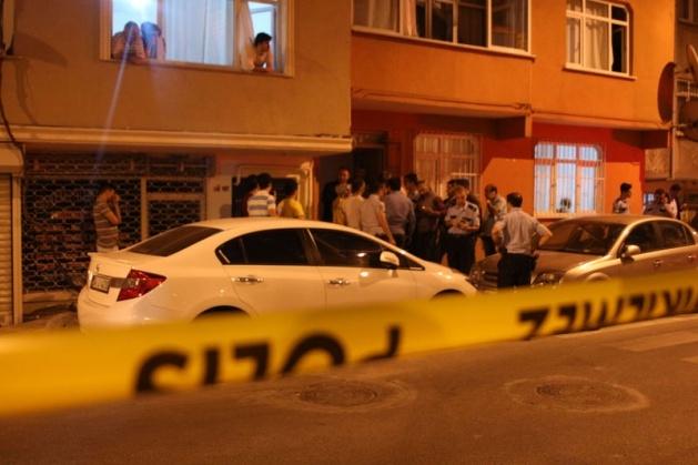 İstanbul'da aile katliamı: 4 ölü! 5