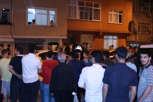 İstanbul'da aile katliamı: 4 ölü! 6
