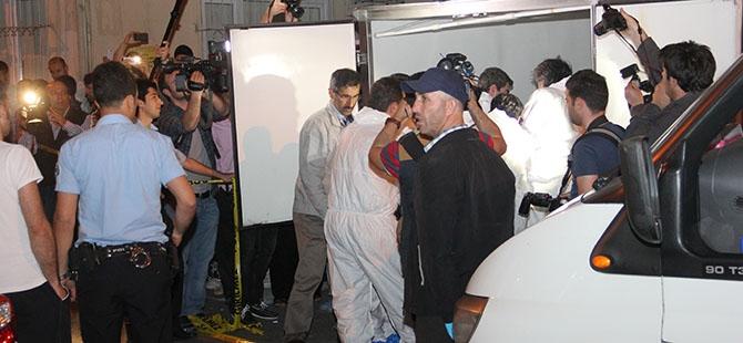 İstanbul'da aile katliamı: 4 ölü! 7