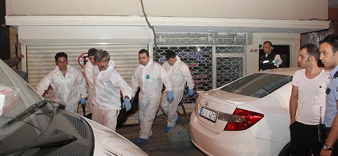 İstanbul'da aile katliamı: 4 ölü! 9