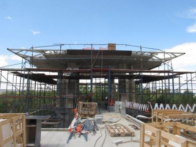 İşte yeni Başbakanlık binası 11