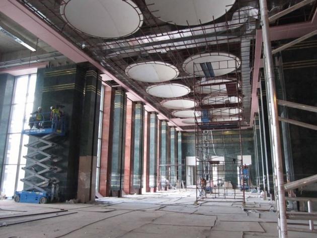 İşte yeni Başbakanlık binası 3