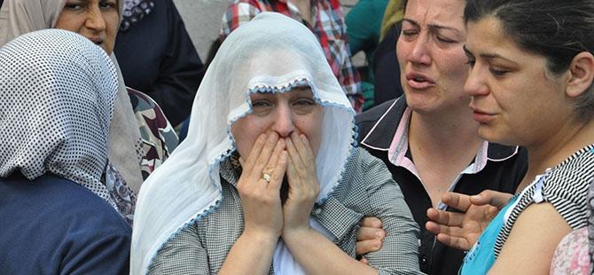 Denizli'de yangın: 3 ölü 4
