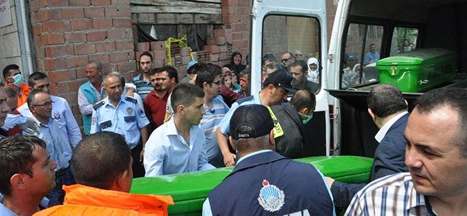 Denizli'de yangın: 3 ölü 5
