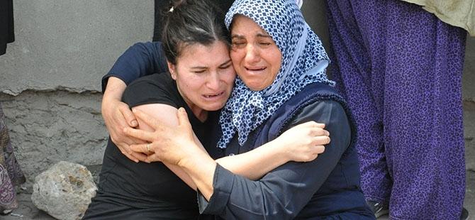 Denizli'de yangın: 3 ölü 7