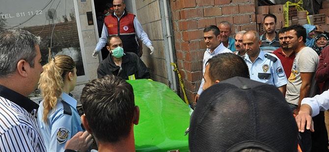 Denizli'de yangın: 3 ölü 9