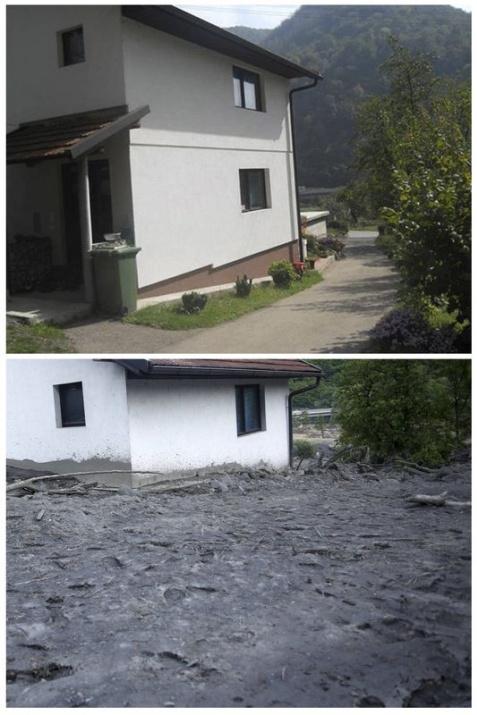 Bosna Hersek bu hale geldi 5