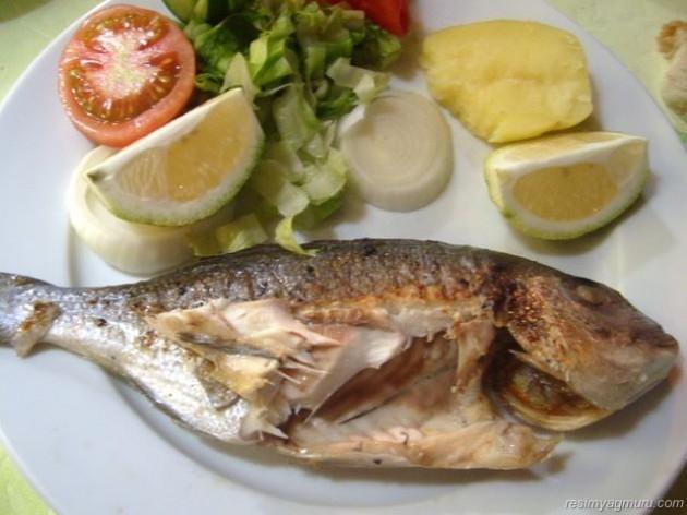 Balığın İnsan Vücuduna Sağladığı 14 Fayda 1