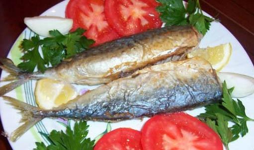 Balığın İnsan Vücuduna Sağladığı 14 Fayda 11