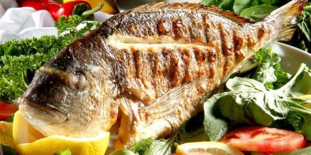 Balığın İnsan Vücuduna Sağladığı 14 Fayda 12