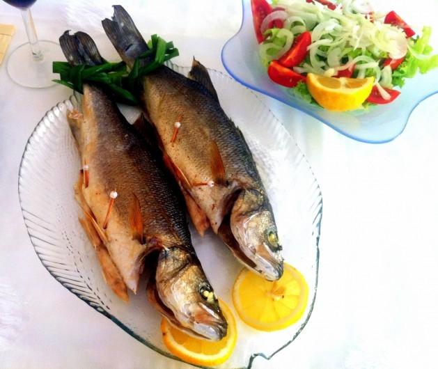 Balığın İnsan Vücuduna Sağladığı 14 Fayda 14