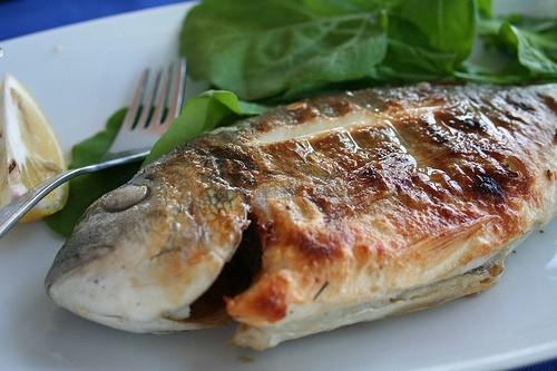 Balığın İnsan Vücuduna Sağladığı 14 Fayda 2