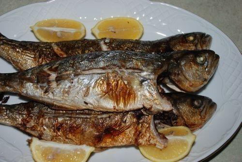 Balığın İnsan Vücuduna Sağladığı 14 Fayda 3