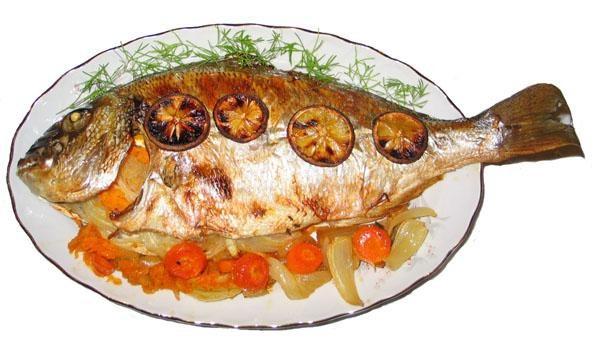 Balığın İnsan Vücuduna Sağladığı 14 Fayda 4