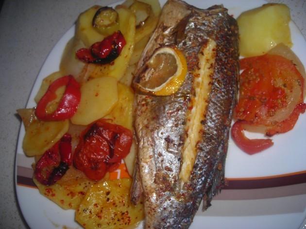 Balığın İnsan Vücuduna Sağladığı 14 Fayda 6