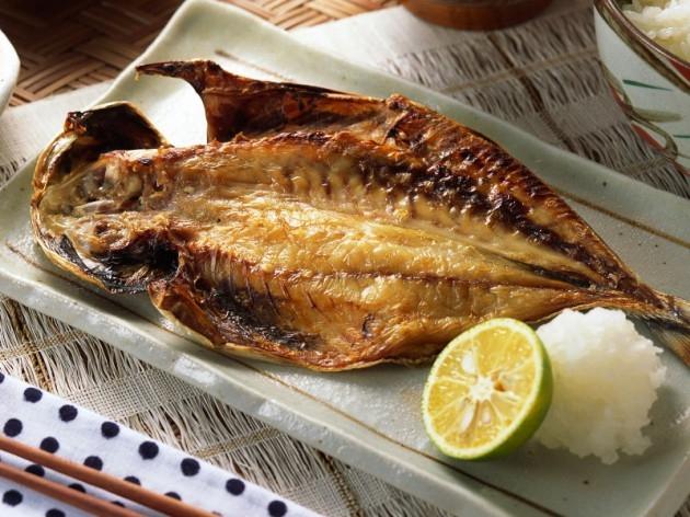 Balığın İnsan Vücuduna Sağladığı 14 Fayda 9