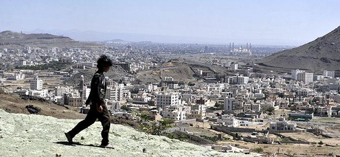 Yemen'de bir antik kent: Beyt Bos 12